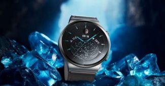 Huawei Watch GT 2 Pro: первый носимый гаджет с HongmengOS (HarmonyOS)
